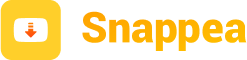 Snappea logo