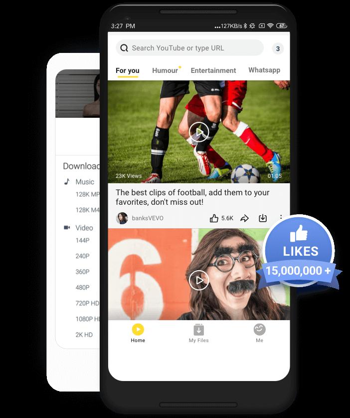 facebook transparent apk 2019 download