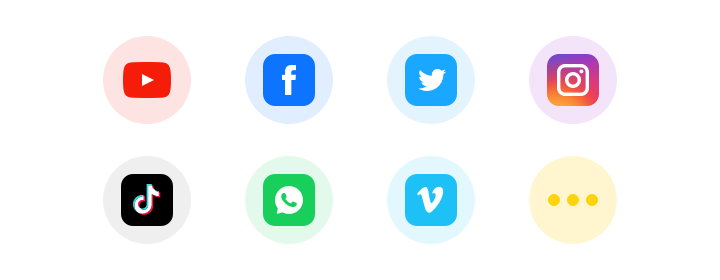 Boost your online presence by growing your social media channels